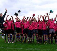 Winners! by Adam Carra