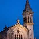 Cuernavaca Church by styles