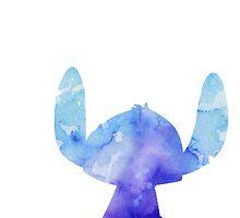 Stitch by Astrodia