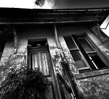 Dark siding 3 by Matthew Larsen