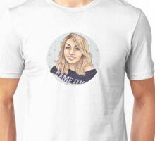 SuperMaryFace || ScarlettDesigns Unisex T-Shirt