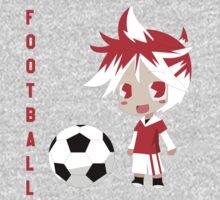 Chibi Arsenal M Baby Tee