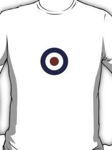 MOD Badge/Bullseye T-Shirt