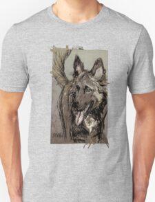 Rough Dog T-Shirt