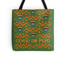Cinco De Flyo Christmas Sweater Design Tote Bag