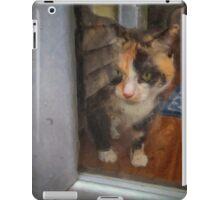 """""""Rainy Day"""" iPad Case/Skin"""