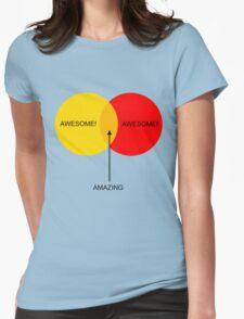 Venn Boobs! T-Shirt