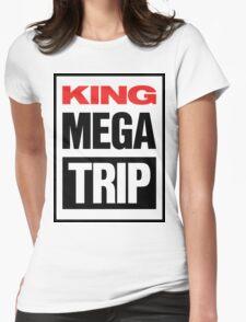 King Megatrip VSW logo (light shirt version) T-Shirt