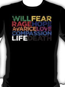 Spectrum (Distressed) T-Shirt