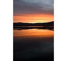 Dunmanus Bay Sunrise Sunset in Ireland 22 Photographic Print