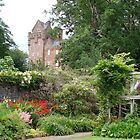 Brodick Castle, Isle of Arran, Scotland by jos2507