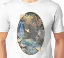 Lady in the Water Unisex T-Shirt