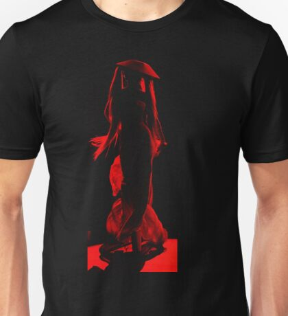 Lady Gaga Mugler Fashion Show  Unisex T-Shirt