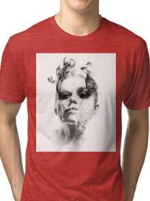 Keira Tri-blend T-Shirt