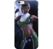 Sonya Blade iPhone Case/Skin