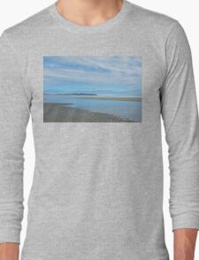 Pacific Coast of Vancouver Island Long Sleeve T-Shirt