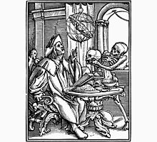 Dance of Death - 27 The Astrologer Unisex T-Shirt