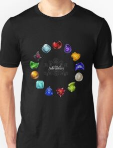 A Life of Adventure T-Shirt