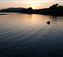 Dunmanus Bay Sunrise Sunset in Ireland 43 by GeorgiaConroy