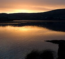 Dunmanus Bay Sunrise Sunset in Ireland 44 by GeorgiaConroy