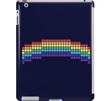 Retro Rainbow iPad Case/Skin