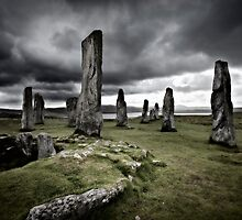 Callanish by MattD
