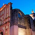 Late Afternoon in Cuernavaca by styles