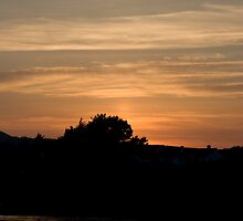 Dunmanus Bay Sunrise Sunset in Ireland 55 by GeorgiaConroy