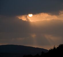 Dunmanus Bay Sunrise Sunset in Ireland 61 by GeorgiaConroy
