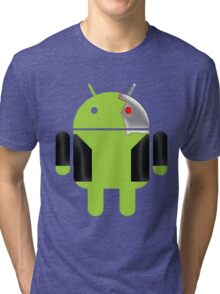 D-800 Tri-blend T-Shirt