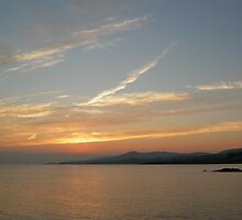 Dunmanus Bay Sunrise Sunset in Ireland 65 by GeorgiaConroy
