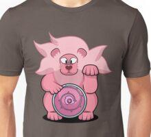 Maneki Lion Unisex T-Shirt
