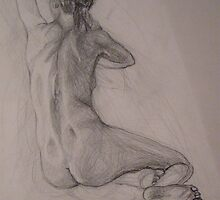 nude by Natasa Ristic