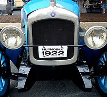 HUPMOBILE- 1922  ^ by ctheworld