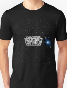 Doctor Who - 1980 Unisex T-Shirt