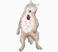 The Wolfman Unisex T-Shirt