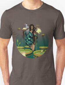 GUARDIAN AND HERON T-Shirt