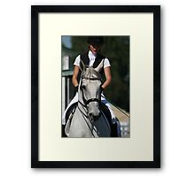 Mia & Steele Framed Print