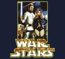 WAR STARS: The Empire Returns Kids Tee
