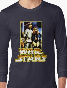 WAR STARS: The Empire Returns T-Shirt