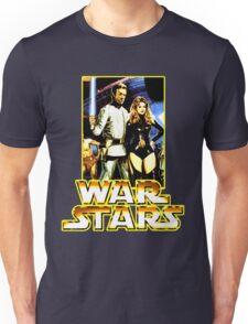 WAR STARS: The Empire Returns Unisex T-Shirt