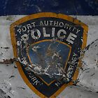 Port Authority by Hope A. Burger