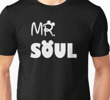 Mr Soul Unisex T-Shirt