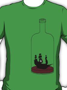TOO DRUNK TOO SAIL! T-Shirt
