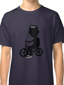 Tyler the Creator- Wolf Hayley  Classic T-Shirt