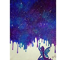 Mother Galaxy Photographic Print