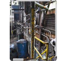 Factory iPad Case/Skin