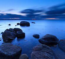 In the twilight..... by Steen Nielsen
