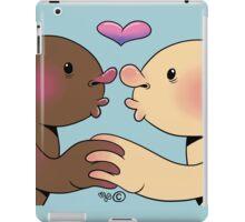 Silly Smoochin' iPad Case/Skin