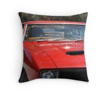 XB Coupe1 Throw Pillow